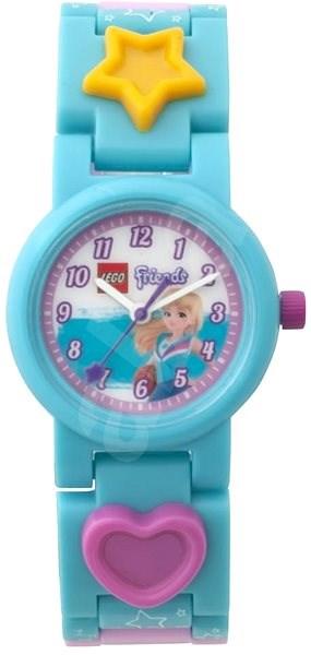LEGO Watch Friends Stephanie 8021254 - Detské hodinky  850ab0a369c
