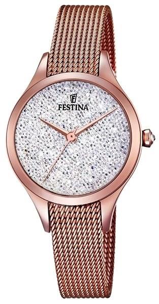 6d5e0430f956 FESTINA 20338 1 - Dámske hodinky