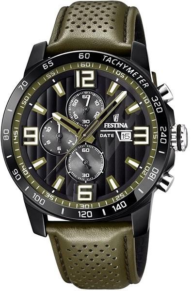 2881ca6c8 FESTINA 20339/2 - Pánske hodinky | Trendy