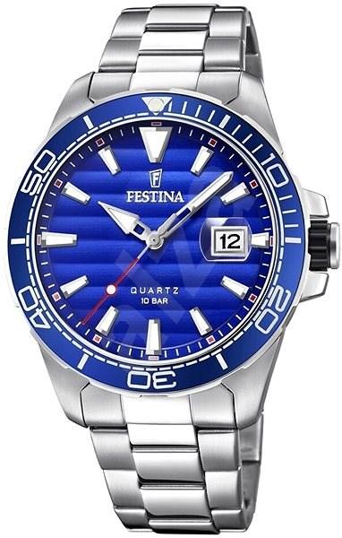 FESTINA 20360/1 - Pánske hodinky