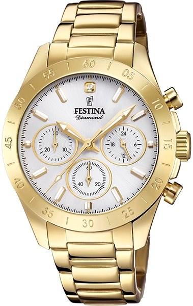 9d727999d FESTINA 20400/1 - Dámske hodinky | Trendy