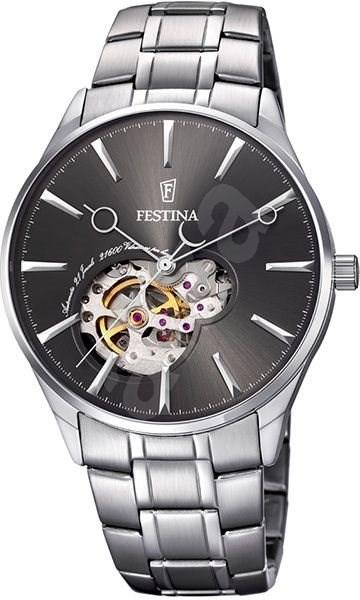 41ad3257c FESTINA 6847/2 - Pánske hodinky | Trendy