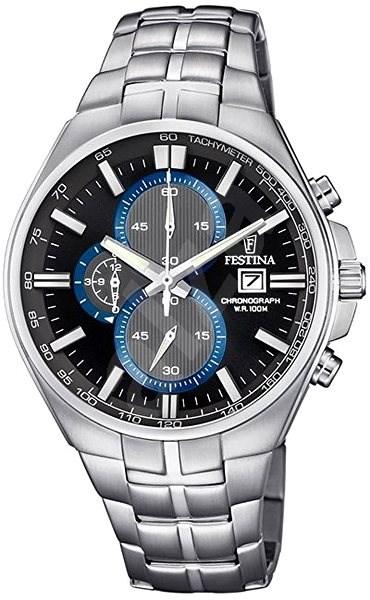 18f51f047 FESTINA 6862/2 - Pánske hodinky | Trendy