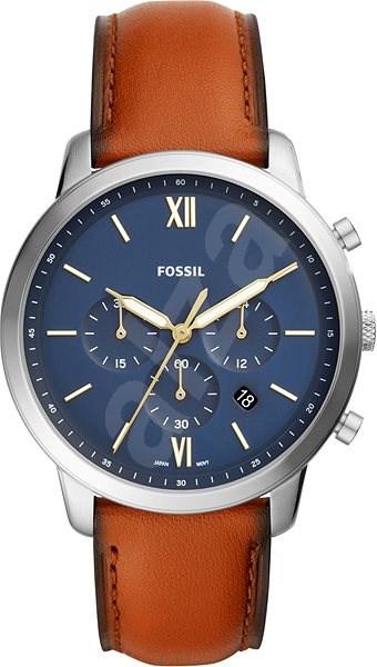 FOSSIL NEUTRA CHRONO FS5453 - Pánske hodinky  4899f525717