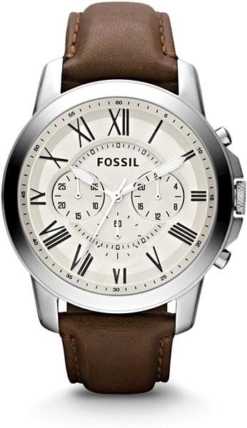7e3e92e57 FOSSIL GRANT FS4735IE - Pánske hodinky | Trendy