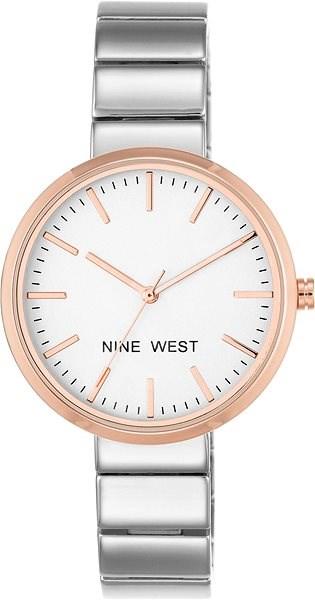 NINE WEST NW 1987SVRT - Dámske hodinky  93e9f4cf475