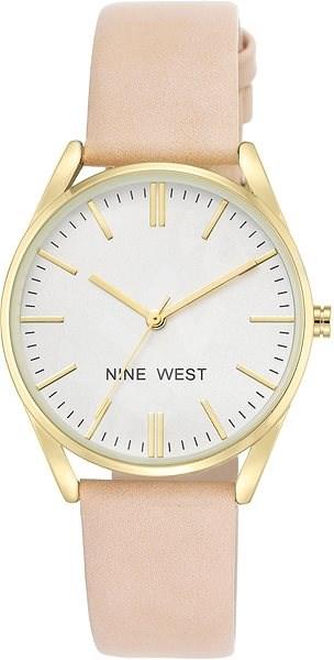 NINE WEST NW 1994WTPK - Dámske hodinky  0b93de8c432