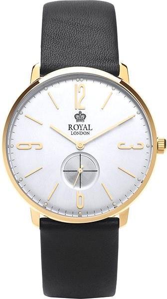 Royal London 41343-05 - Pánske hodinky
