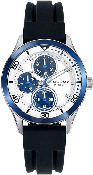 be85850c5 Viceroy KIDS Next 46743-07 - Detské hodinky | Trendy