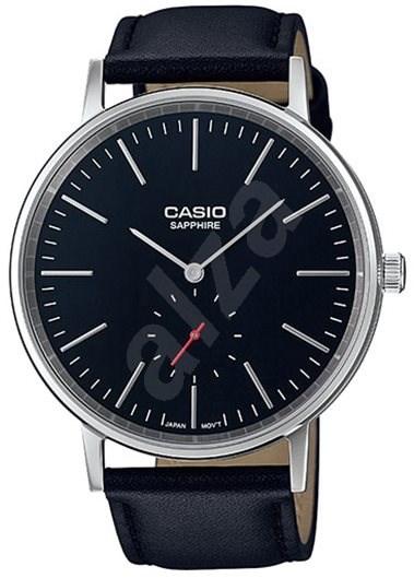 6e61944ea CASIO LTP E148L-1A - Dámske hodinky   Trendy