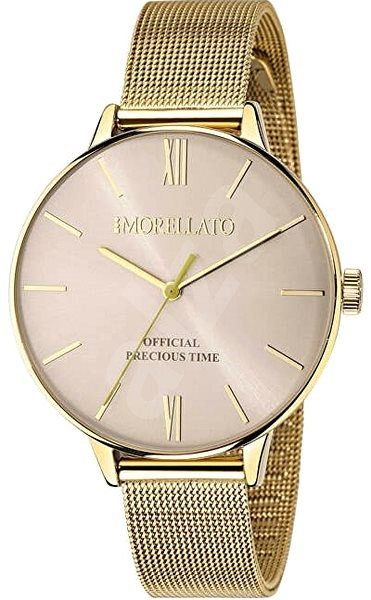4213265d7 MORELLATO Ninfa R0153141519 - Dámske hodinky | Trendy