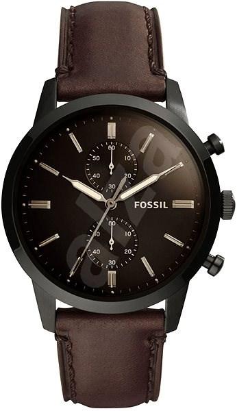 FOSSIL 44MM TOWNSMAN FS5437 - Pánske hodinky  fed12732f5b