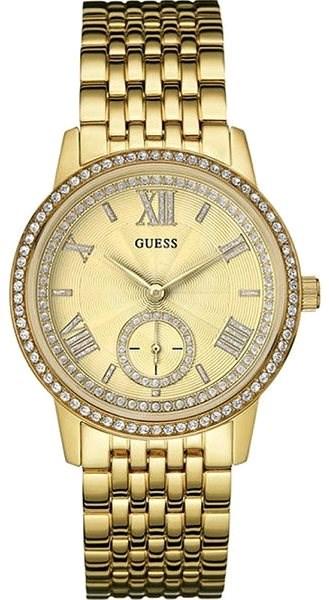 0ddab25bc98 GUESS W0573L2 - Dámske hodinky