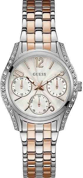 GUESS W1020L3 - Dámske hodinky  dc4732fbcaa