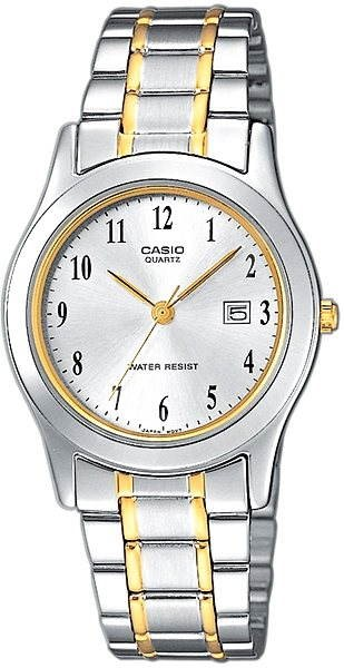 CASIO LTP 1264G-7B - Dámske hodinky  ddbe20fdd28