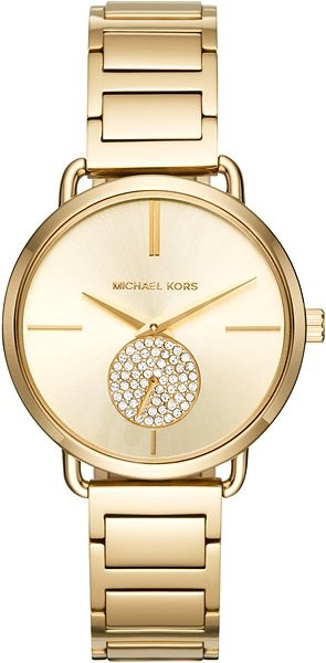 372398807 MICHAEL KORS PORTIA MK3639 - Dámske hodinky | Trendy