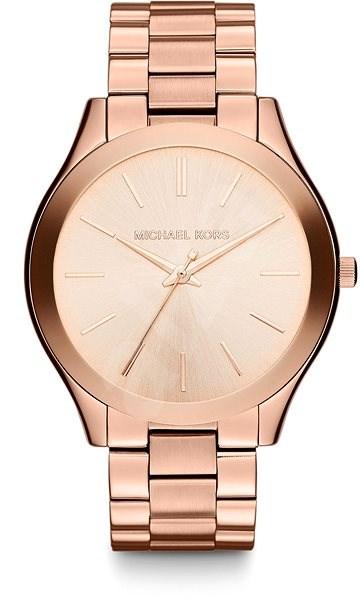 b8ff62de97 MICHAEL KORS SLIM RUNWAY MK3197 - Dámske hodinky