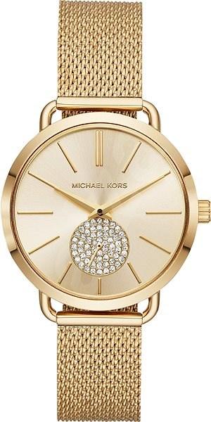 911f0fe2f MICHAEL KORS PORTIA MK3844 - Dámske hodinky | Trendy