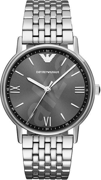 EMPORIO ARMANI KAPPA AR11068 - Pánske hodinky  2616c31039