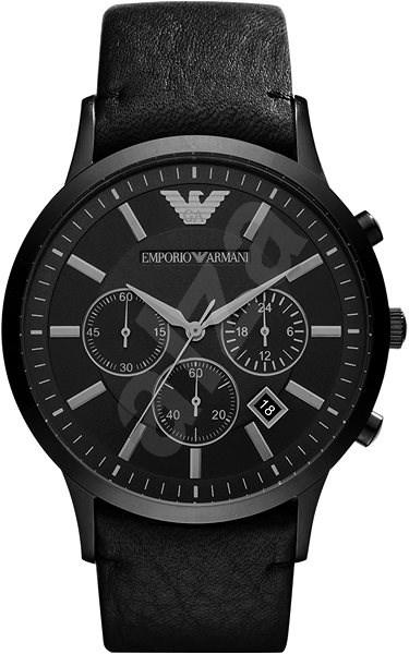 c216d58dd EMPORIO ARMANI RENATO AR2461 - Pánske hodinky | Trendy