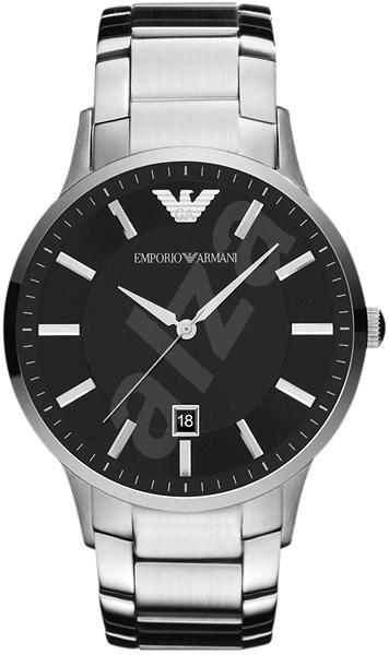 3967a93d6 EMPORIO ARMANI RENATO AR2457 - Pánske hodinky | Trendy
