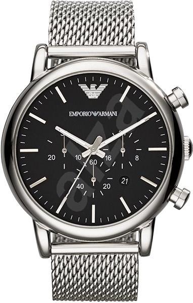 EMPORIO ARMANI LUIGI AR1808 - Pánske hodinky  3e0f73200e
