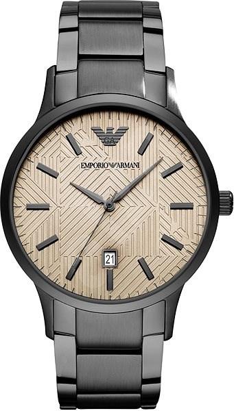 EMPORIO ARMANI RENATO AR11120 - Pánske hodinky  ee9d4d4015