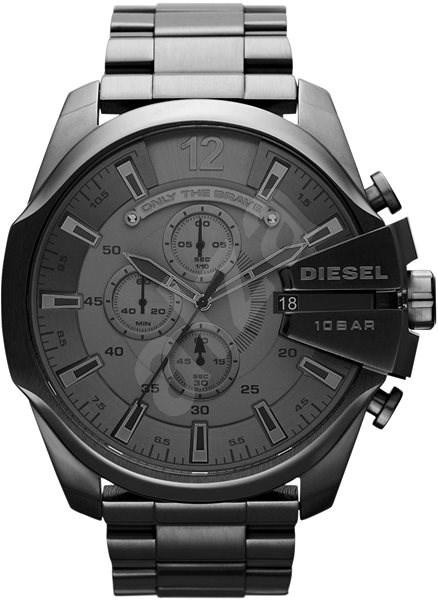 4aaff313bb81 DIESEL DIESEL CHIEF SERIES DZ4282 - Pánske hodinky