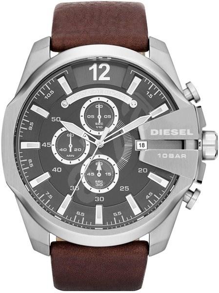 6f65efc95 DIESEL DIESEL CHIEF SERIES DZ4290 - Pánske hodinky | Trendy