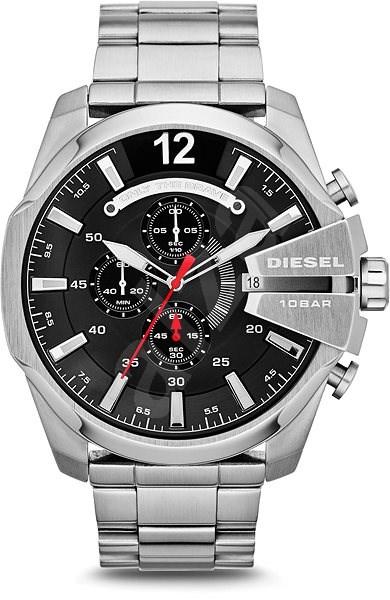 50cc0ab8f8ce DIESEL DIESEL CHIEF SERIES DZ4308 - Pánske hodinky