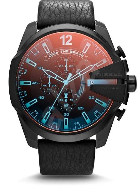 31c0cfd830bd DIESEL DIESEL CHIEF SERIES DZ4323 - Pánske hodinky