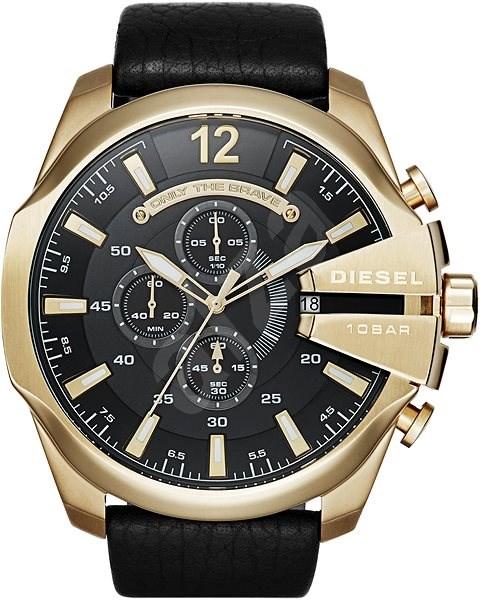 3878dc8f6 DIESEL DIESEL CHIEF SERIES DZ4344 - Pánske hodinky | Trendy