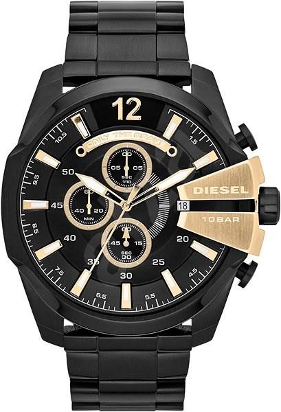 12a489451ef3 DIESEL DIESEL CHIEF SERIES DZ4338 - Pánske hodinky