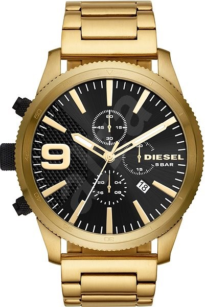 b35bc077c DIESEL RASP CHRONO 50 MM DZ4488 - Pánske hodinky | Trendy