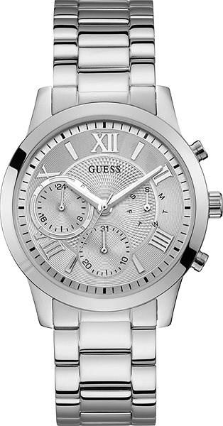 GUESS W1070L1 - Dámske hodinky  89d83f1f865