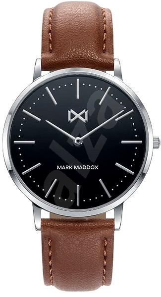f3a3869cd MARK MADDOX model Greenwich MC7110-57 - Dámske hodinky | Trendy