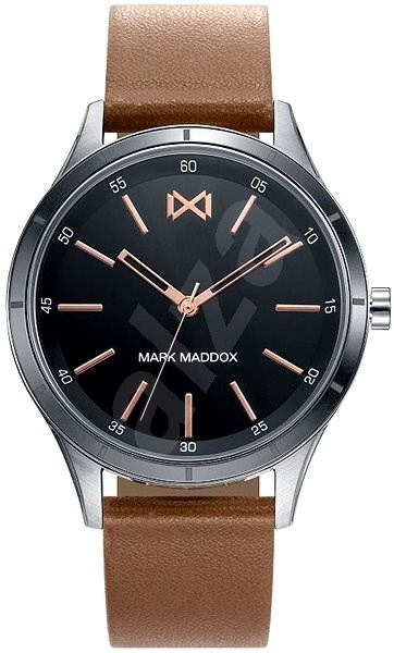 0d3ea4dff MARK MADDOX model Shibuya HC7114-57 - Pánske hodinky | Trendy