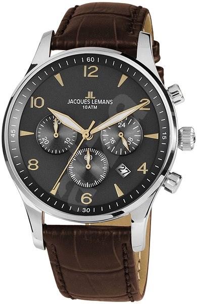 cb334720b JACQUES LEMANS 1-1654ZJ - Pánske hodinky   Trendy