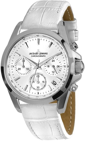 fac852fb4 JACQUES LEMANS 1-1863ZB - Dámske hodinky   Trendy