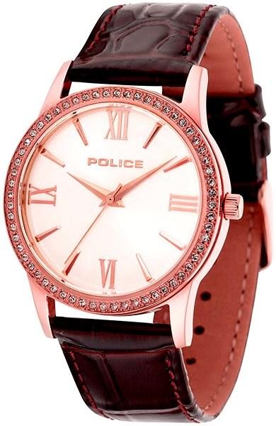 f595d1ee6c POLICE Ladies PL14499MSR 01 - Dámske hodinky