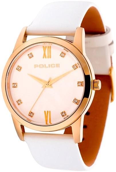 8f3577421b POLICE Ladies PL14495MSG 01 - Dámske hodinky