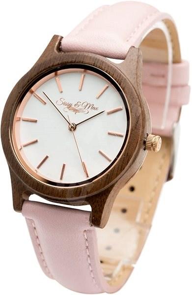 8d515daa0 WAIDZEIT Sissy & Max SP03 - Dámske hodinky | Trendy