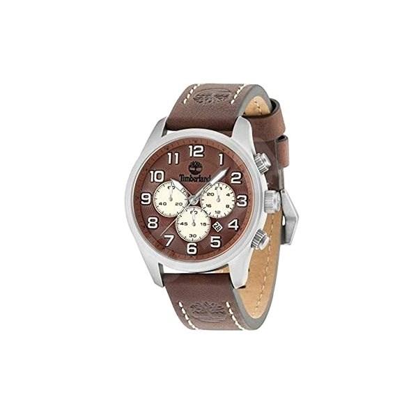 a29b1f6ad TIMBERLAND CARLETON model TBL.15014JS_12 - Pánske hodinky | Trendy