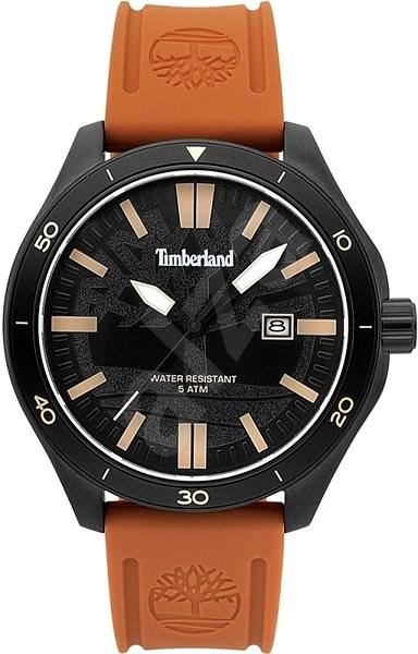 9c82eb0bd TIMBERLAND ASHLAND model TBL15418JSB02P - Pánske hodinky | Trendy