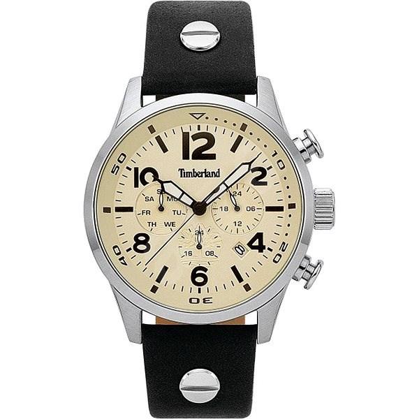 86eaadab6d TIMBERLAND model JENNESS TBL15376JS07 - Pánske hodinky