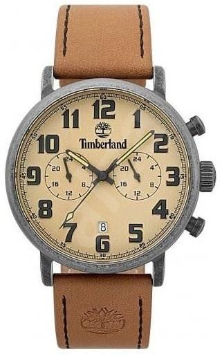 6dd31ffae TIMBERLAND model RICHDALE TBL15405JSQS07 - Pánske hodinky | Trendy