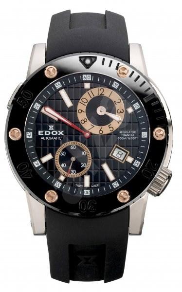 bad6416dd EDOX CO-1 77001 TINR NIR2 - Pánske hodinky | Trendy