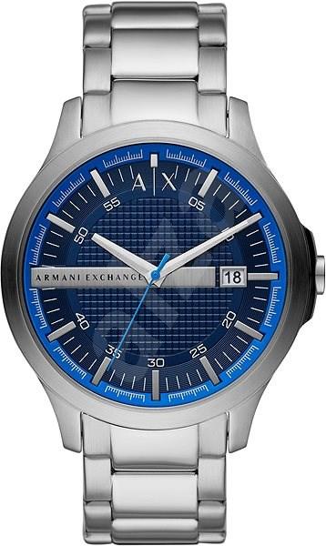 ARMANI EXCHANGE HAMPTON AX2408 - Pánske hodinky