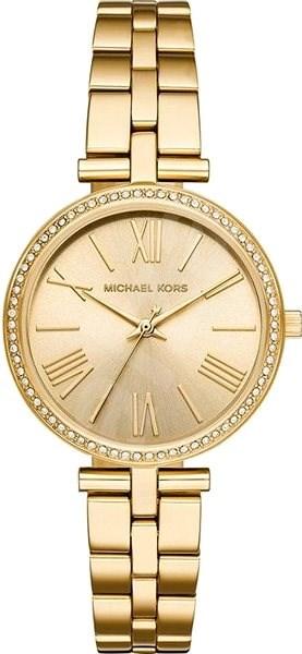 bdf5487a8 MICHAEL KORS MACI MK3903 - Dámske hodinky | Trendy