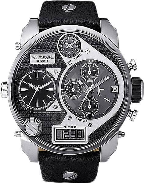 b6bd2e24a170 Diesel DZ 7125 - Pánske hodinky